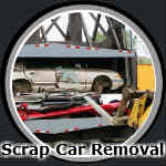 Junk Car Removal Winthrop-MA