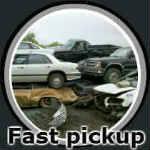 Junk Car Removal  Everett MA