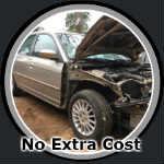 Cash for Junk Car Peabody MA